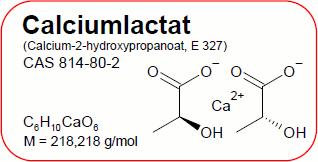 Calciumlactat